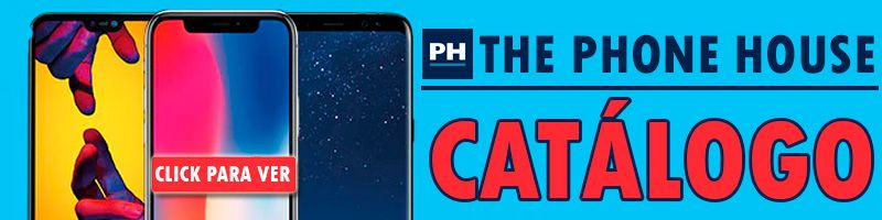 The Phone House catalogo