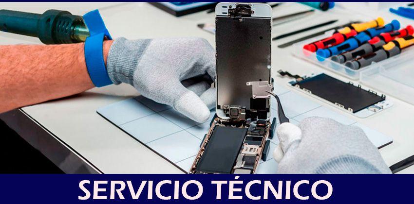 servicio tecnico Phone House
