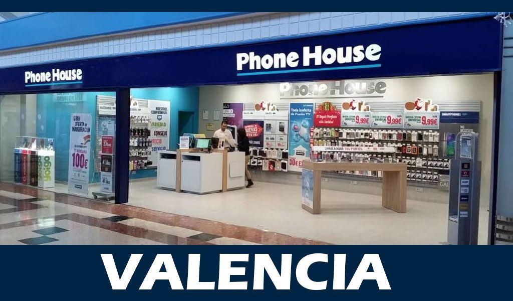 Phone House Valencia