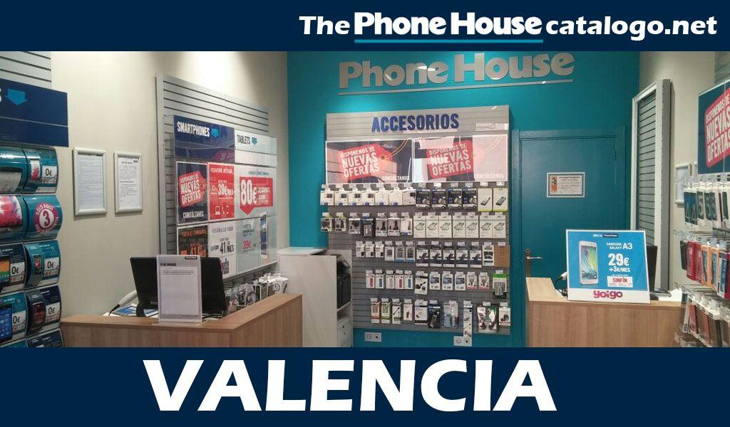 precios de teléfonos móviles en Valencia
