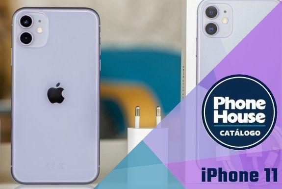 apple iphone 11 the phone house