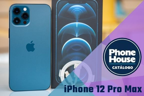 apple iphone 12 pro max the phone house