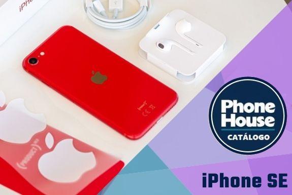 apple iphone se the phone house