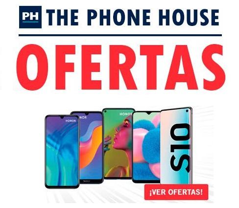 catálogo the phone house