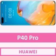 comparacion huawei p40 pro the phone house catalogo comparativas