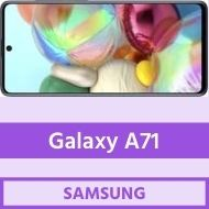 comparacion samsung galaxy a71 the phone house catalogo comparativas