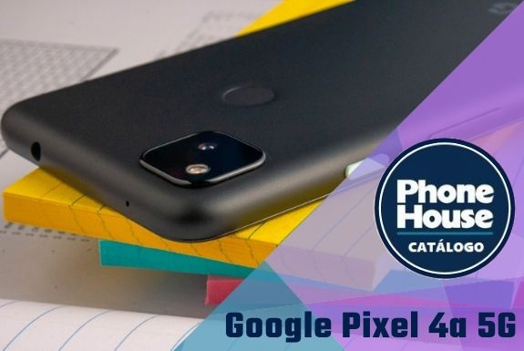 google pixel 4a 5g the phone house