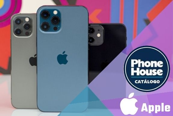 mejores telefonos moviles apple the phone house