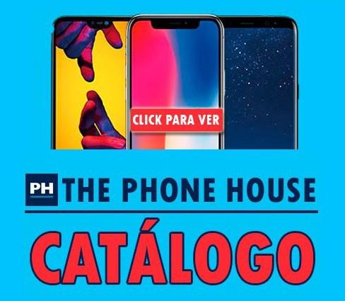 The Phone House Catálogo